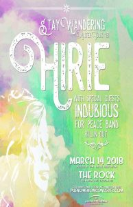 Hirie With Special Guests